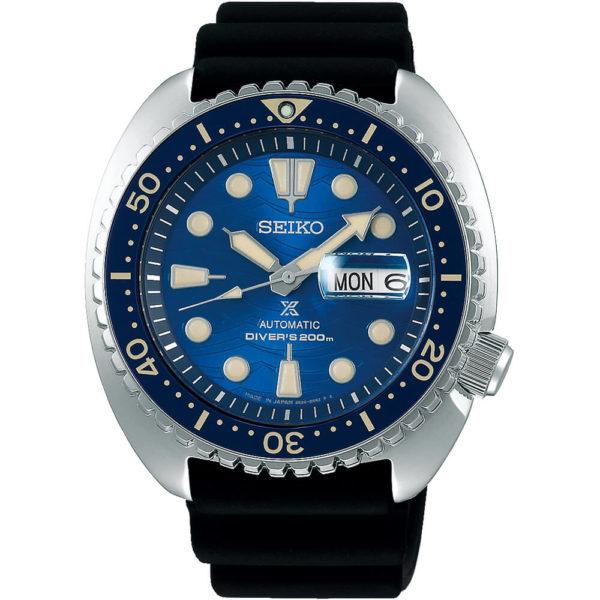 Мужские наручные часы SEIKO Prospex King Turtle SRPE07K1 - Фото № 7