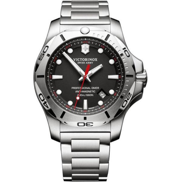 Мужские наручные часы VICTORINOX SWISS ARMY INOX V241781 - Фото № 9