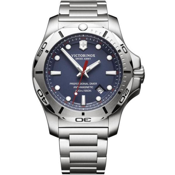Мужские наручные часы VICTORINOX SWISS ARMY INOX V241782