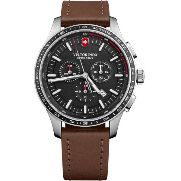 Мужские наручные часы VICTORINOX SWISS ARMY ALLIANCE V241826
