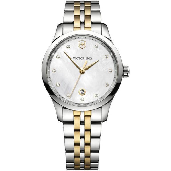Женские наручные часы VICTORINOX SWISS ARMY ALLIANCE V241831