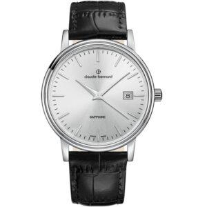 Часы Claude Bernard 53009 3 AIN