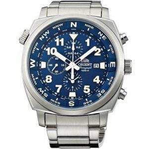 Часы Orient FTT17002D