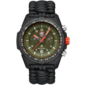 Часы Luminox XB.3797.KM