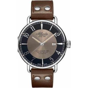 Часы Atlantic 1888 57750.41.65B
