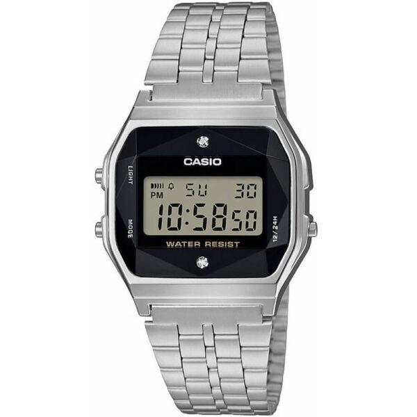 Мужские наручные часы CASIO  A158WEAD-1EF