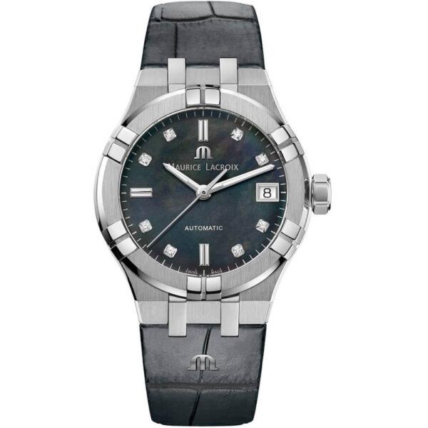 Женские наручные часы MAURICE LACROIX Aikon Automatic AI6006-SS001-370-1