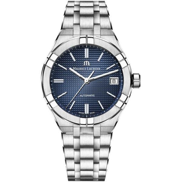 Мужские наручные часы MAURICE LACROIX Aikon Automatic AI6007-SS002-430-1