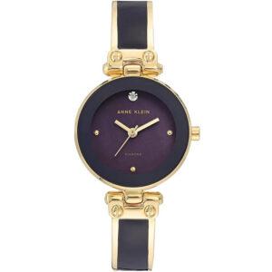 Часы Anne Klein AK-1980PLGB