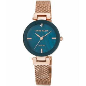 Часы Anne Klein AK/2472NMRG