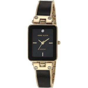 Часы Anne Klein AK/3636BKGB