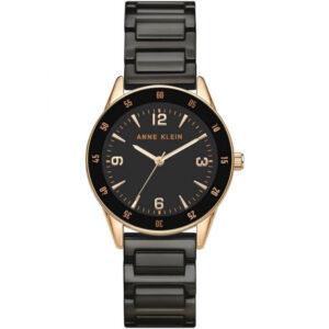 Часы Anne Klein AK/3658RGBK