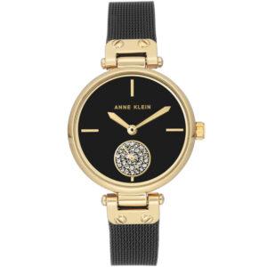 Часы Anne Klein AK3001BKBK