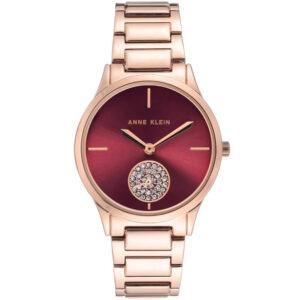 Часы Anne Klein AK3416BYRG