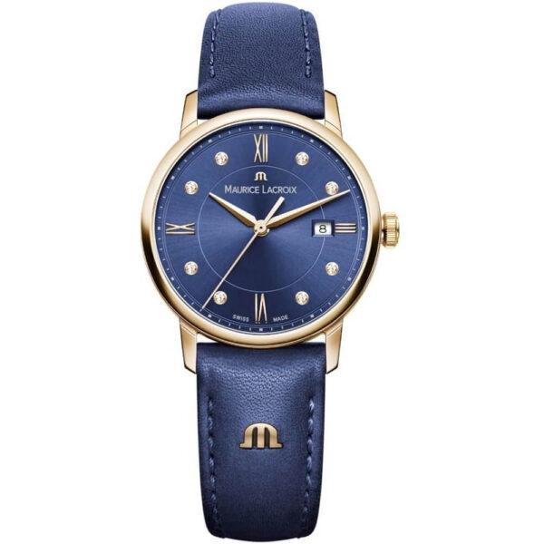 Женские наручные часы MAURICE LACROIX Eliros EL1094-PVP01-450-1