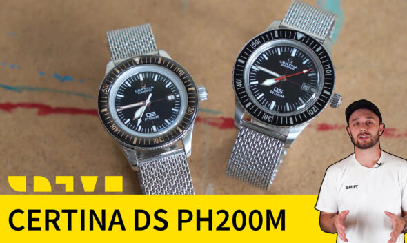 certina ds ph200m