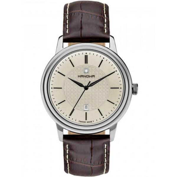 Мужские наручные часы HANOWA Emil 16-4087.04.009