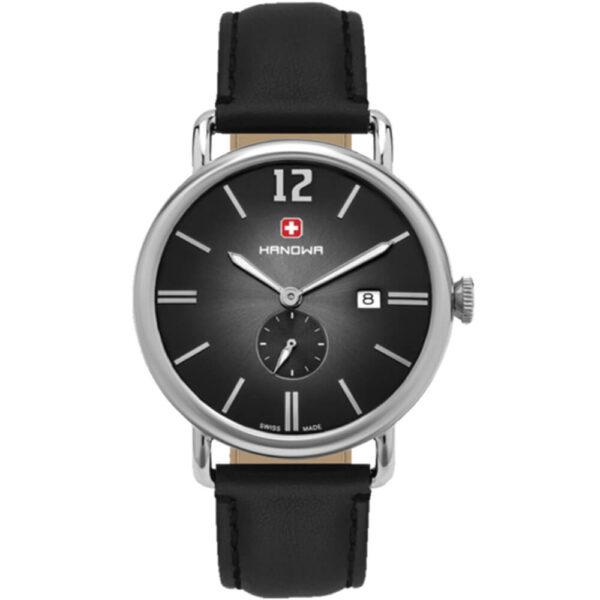 Мужские наручные часы HANOWA Victor 16-4093.04.009.07