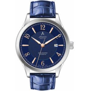 Часы Atlantic 52759.41.55R