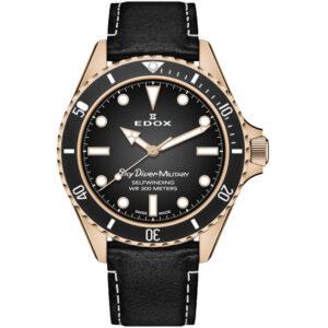 Часы Edox 80115 BRZN NDR