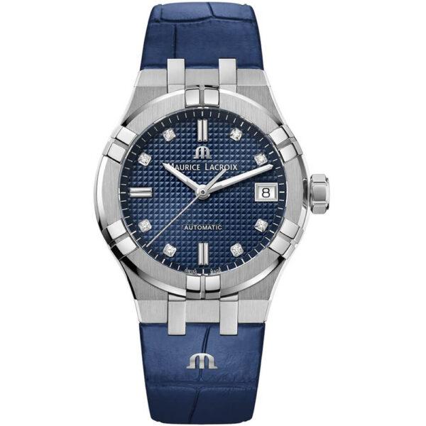 Женские наручные часы MAURICE LACROIX Aikon Automatic AI6006-SS001-450-1