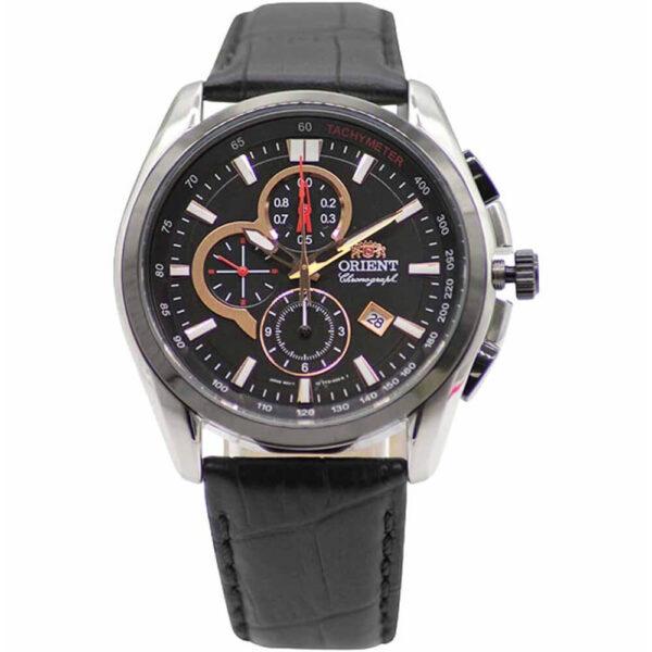 Мужские наручные часы ORIENT  FTT13003B