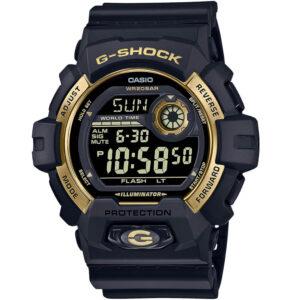 Часы Casio G-8900GB-1ER