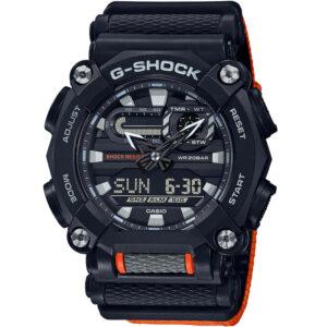 Часы Casio GA-900C-1A4ER