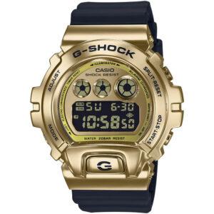 Часы Casio GM-6900G-9ER