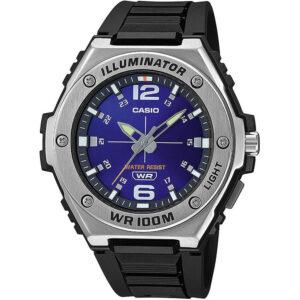 Часы Casio MWA-100H-2AVEF