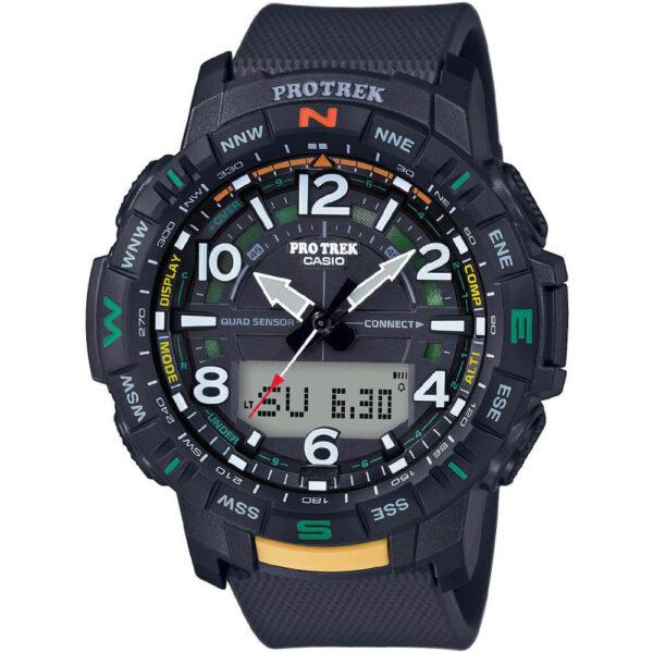 Мужские наручные часы CASIO Pro Trek PRT-B50-1ER