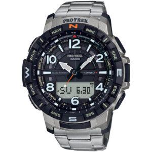 Часы Casio PRT-B50T-7ER