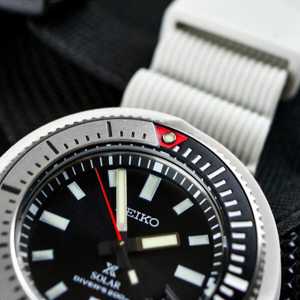 Мужские наручные часы SEIKO Prospex Tuna Street Series SNE545P1 - Фото № 14