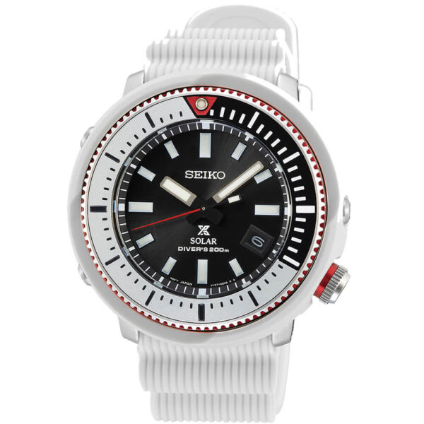 Мужские наручные часы SEIKO Prospex Tuna Street Series SNE545P1 - Фото № 8