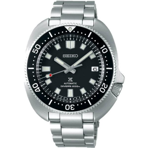 Мужские наручные часы SEIKO Prospex Captain Willard SPB151J1 - Фото № 8