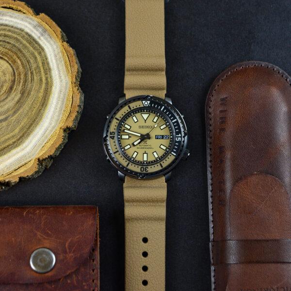 Мужские наручные часы SEIKO Prospex Tuna Street Series Urban Safari SRPE29K1 - Фото № 12