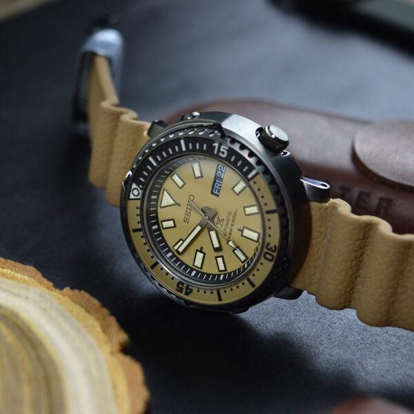 Мужские наручные часы SEIKO Prospex Tuna Street Series Urban Safari SRPE29K1 - Фото № 14