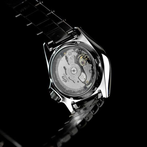 Мужские наручные часы SEIKO Seiko 5 SRPE53K1 - Фото № 12