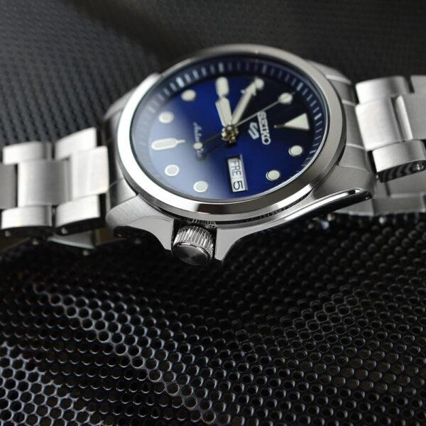 Мужские наручные часы SEIKO Seiko 5 SRPE53K1 - Фото № 13