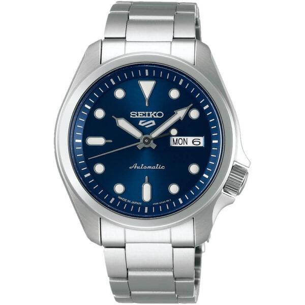 Мужские наручные часы SEIKO Seiko 5 SRPE53K1 - Фото № 8