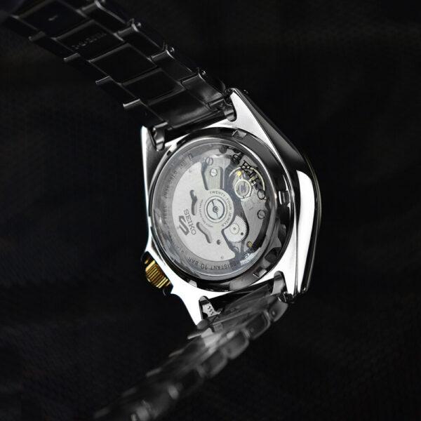 Мужские наручные часы SEIKO Seiko 5 SRPE60K1 - Фото № 12