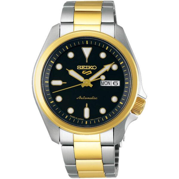 Мужские наручные часы SEIKO Seiko 5 SRPE60K1 - Фото № 8