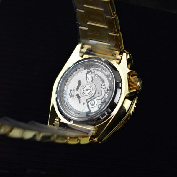 Мужские наручные часы SEIKO Seiko 5 SRPE74K1 - Фото № 13