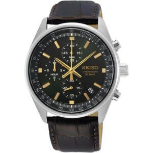 Часы Seiko SSB385P1