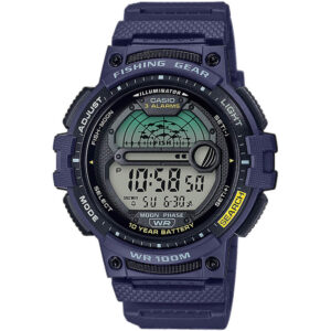 Часы Casio WS-1200H-2AVEF
