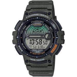 Часы Casio WS-1200H-3AVEF