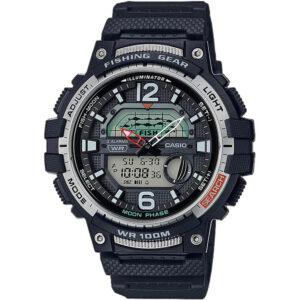 Часы Casio WSC-1250H-1AVEF