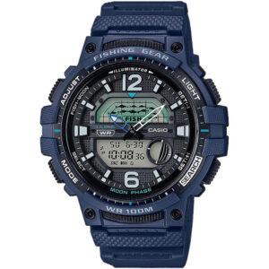 Часы Casio WSC-1250H-2AVEF