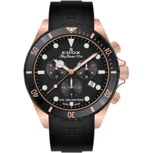 Часы Edox 10238 37RNNCA NI