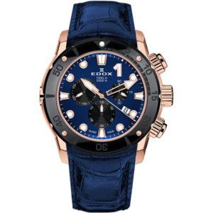 Часы Edox 10242 TINR BUIRN